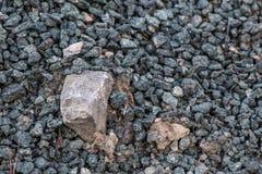 Rock, Gravel, Rubble, Soil