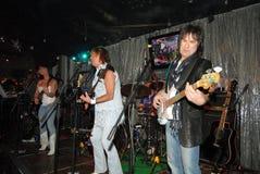 Rock group Smokie Stock Photo