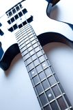 Rock guitar Royalty Free Stock Image