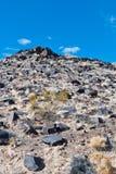 Rock hill Royalty Free Stock Photo