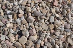 rock iluminująca tła stone słońce Fotografia Stock