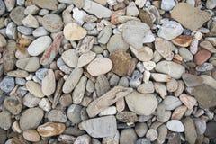 rock iluminująca tła stone słońce Plaża dryluje tło Obrazy Stock
