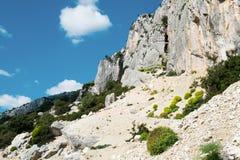 Free Rock In Sardinia Royalty Free Stock Photos - 40637458