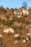 Rock Landscape Royalty Free Stock Photo