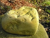 Rock, Material, Grass, Boulder stock image