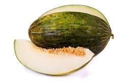Rock melon Royalty Free Stock Photography