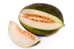 Rock melon Royalty Free Stock Photo