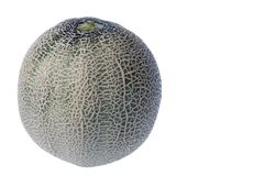 Rock melon Royalty Free Stock Photos