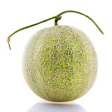 Rock Melon fruit. Royalty Free Stock Photos