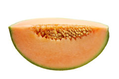 Rock Melon Stock Image