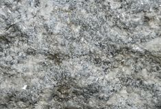 Rock mica texture, stone closeup abstract background.  stock photo