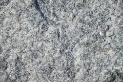 Rock mica texture, stone closeup abstract background.  stock images