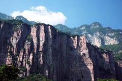 Rock mountains Royalty Free Stock Image