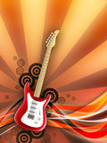 Rock music Royalty Free Stock Photography