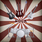 Rock Royalty Free Stock Photography