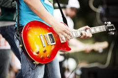 Rock'n'roll Royalty Free Stock Photos