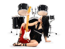 Free Rock-n-roll Stock Image - 8054661