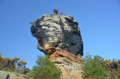 Rock Outcrop Stock Photos