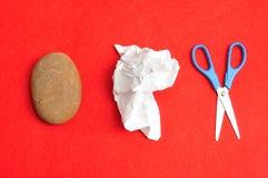 Free Rock Paper Scissors Stock Photo - 71832560