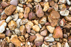 Rock pattern as backgroung image Royalty Free Stock Photos