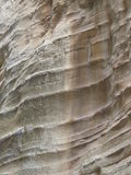 Rock with pattern Royalty Free Stock Images