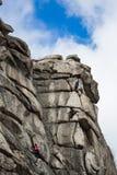 Rock peak Stock Photography