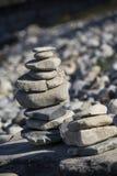 Rock, Pebble, Material, Water royalty free stock photo