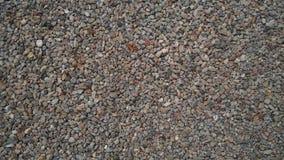 Rock. A pebbles rock Stock Photo