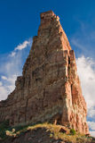 Rock Pinnacle Stock Photography