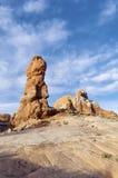 Rock Pinnacle Stock Photos