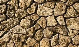 Rock Puzzle Stock Photo