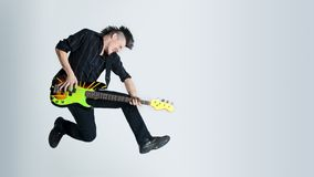 Rock and Roll Stock Images