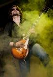 Rock-and-roll Imagenes de archivo