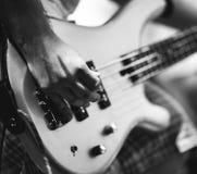 Rock-and-roll fotografia stock