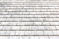 Rock roof texture Royalty Free Stock Photos