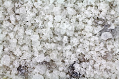 Rock salt Stock Images