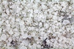 Rock salt Stock Images