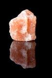 rock salt salzburg Arkivbilder