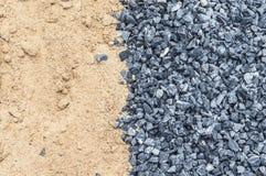 Rock and Sand Stock Photos