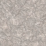 Rock Seamless Pattern Stock Photography