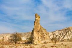 Rock Sites of Cappadocia, Kapadokya, Turkey Stock Image