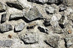 Rock solid texture Royalty Free Stock Photo