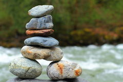 Rock Stack Stock Photos