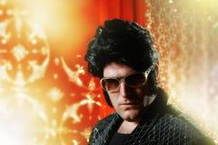 rock star Στοκ φωτογραφίες με δικαίωμα ελεύθερης χρήσης