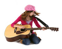 Rock star Stock Images