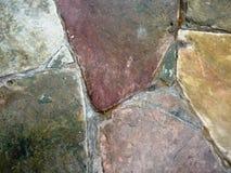Rock stone background Stock Photo