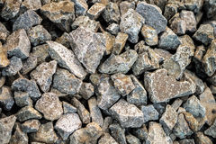 Rock stone background with warm tone royalty free stock photography