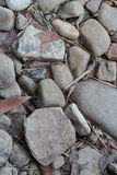 Rock stone Stock Image