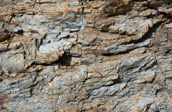 Rock stone pattern, textured backgrounds Stock Photo