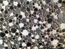 Rock stone pattern Stock Photo